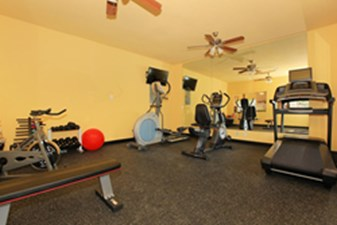 Fitness at Listing #140959
