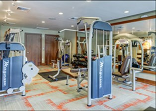 Fitness at Listing #145795