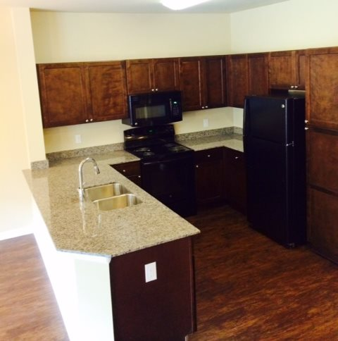 Kitchen at Listing #136347