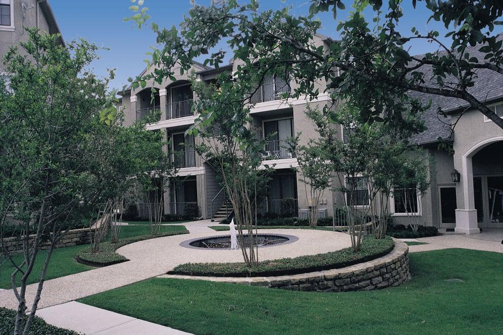 Briargrove at Vail Apartments