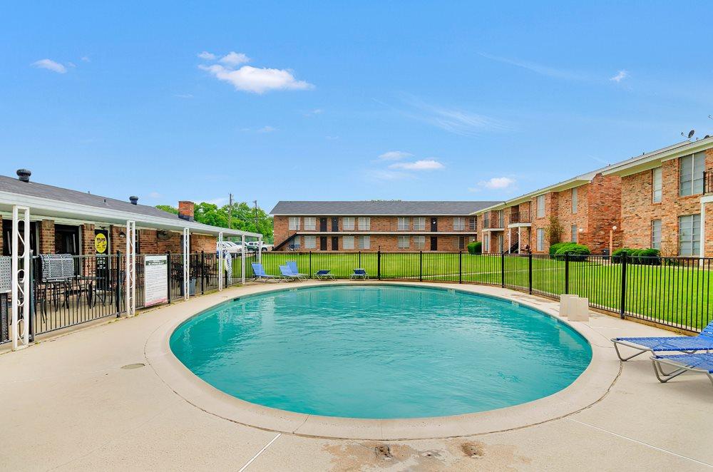 Pool at Listing #235135