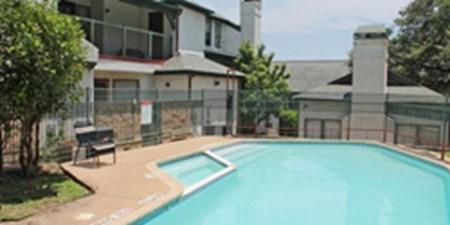 Pool at Listing #141261
