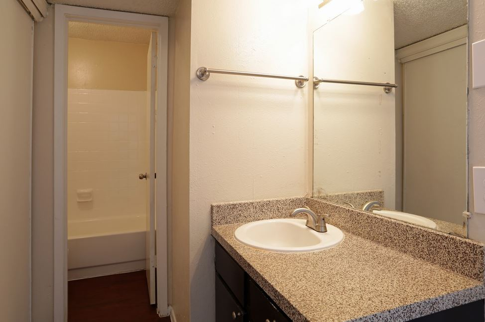 Bathroom at Listing #136860