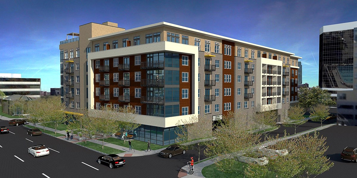 One Oak Grove ApartmentsDallasTX