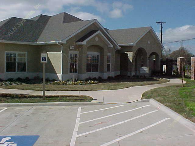 Creek Point Apartments McKinney, TX