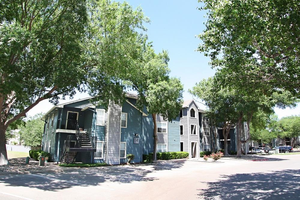 SoNa Apartments Austin TX