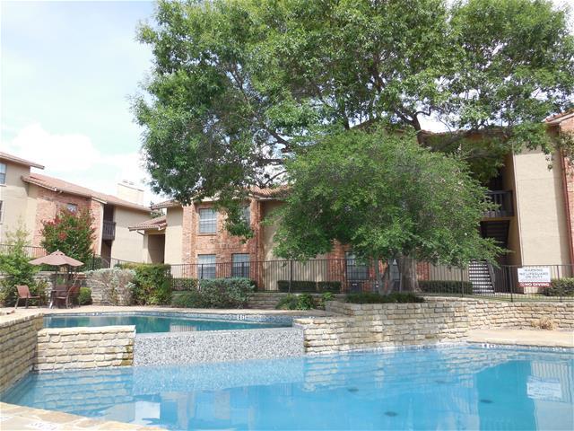 Calloway at Las Colinas Apartments Irving, TX