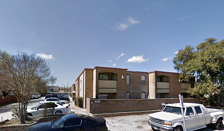 North Star Apartments San Antonio, TX