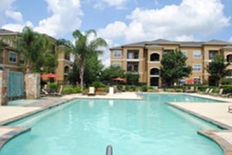 Pool at Listing #145768