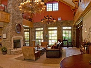 Clubhouse at Listing #139972