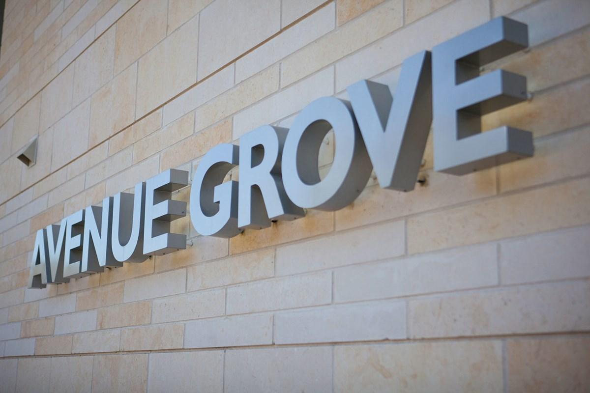 Avenue Grove Apartments