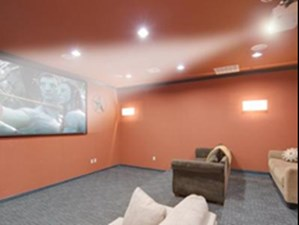 Theater at Listing #228164