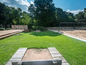 Sport Court at Listing #140646