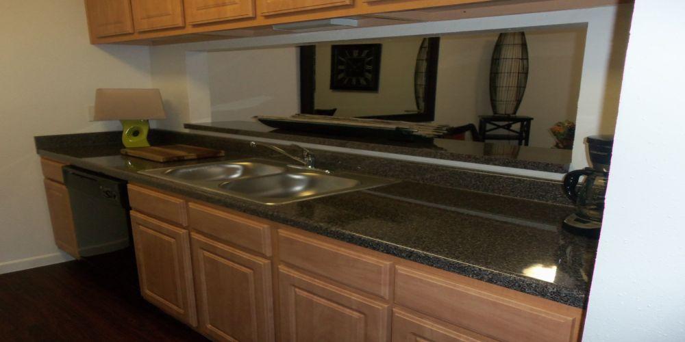 Kitchen at Listing #138655