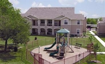 Playground at Listing #144688