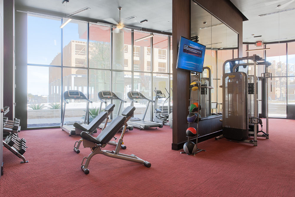 Fitness at Listing #233704