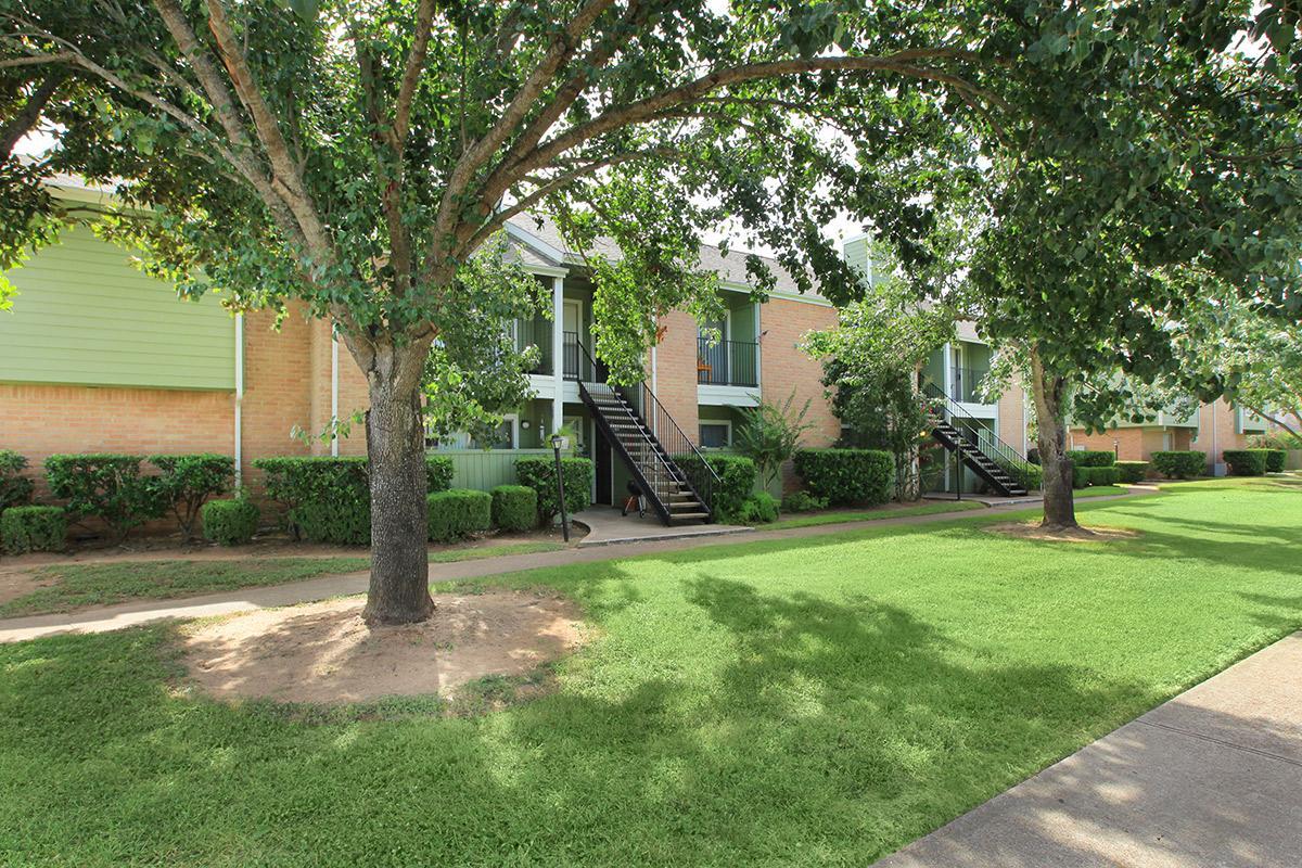 Brentwood Apartments Lake Jackson, TX