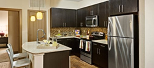 Kitchen at Listing #232056