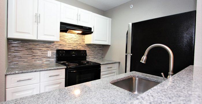 Kitchen at Listing #140686