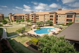 Attiva Central Park Apartments Grand Prairie TX