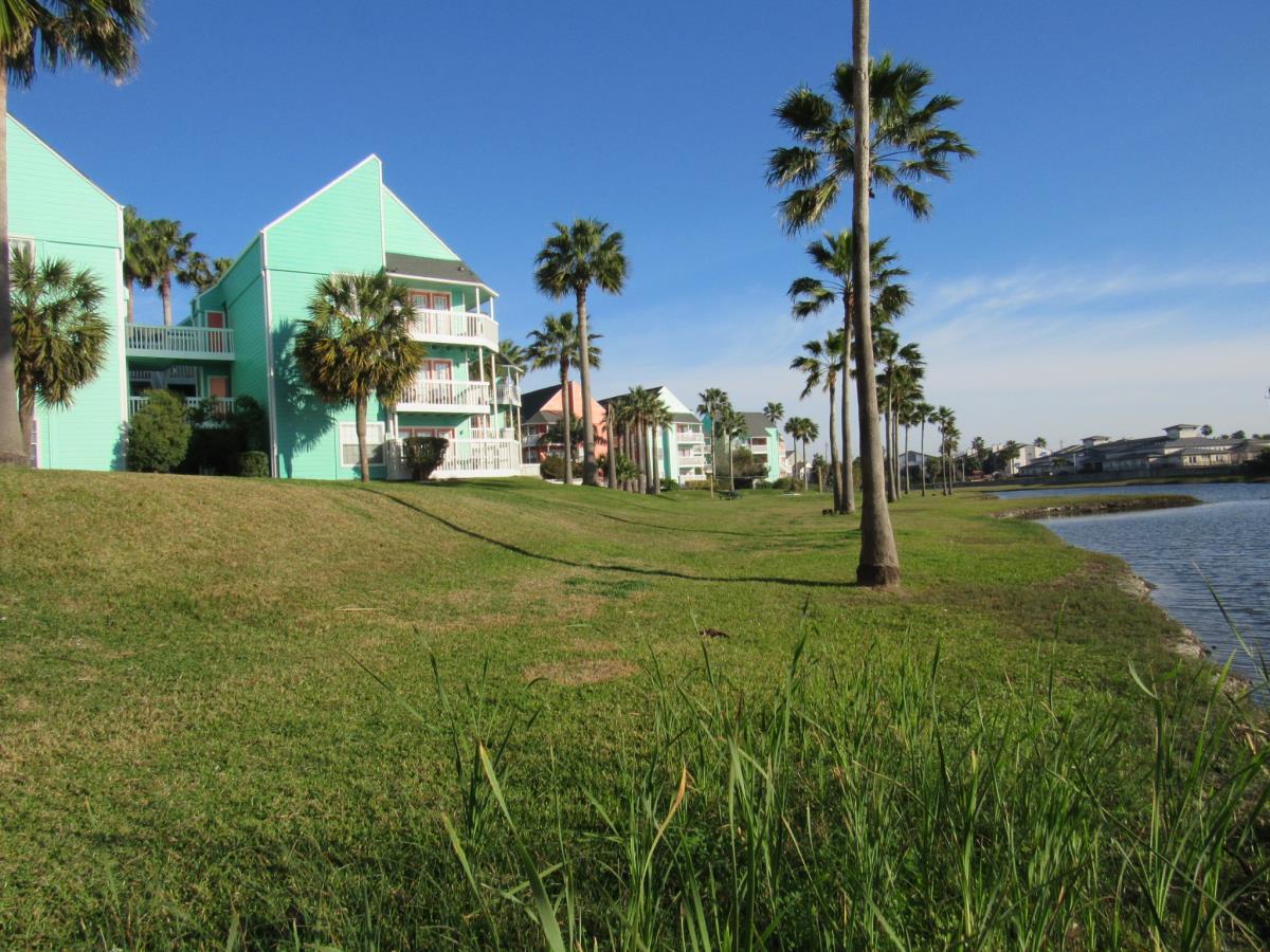 Residence at West Beach Apartments Galveston, TX