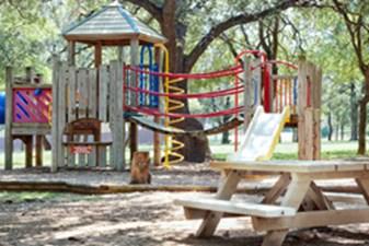 Playground at Listing #140156
