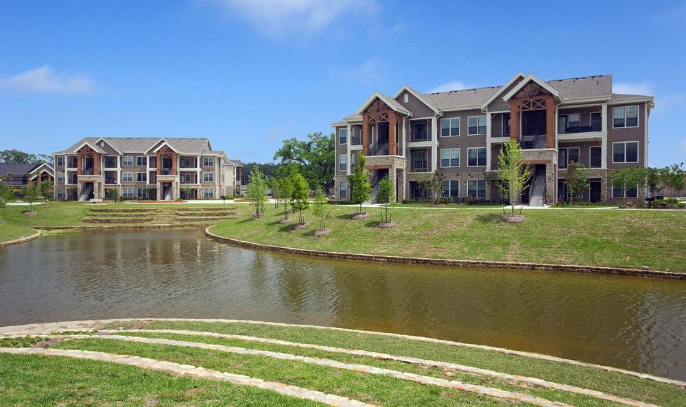 Northgate Oaks Apartments Houston TX