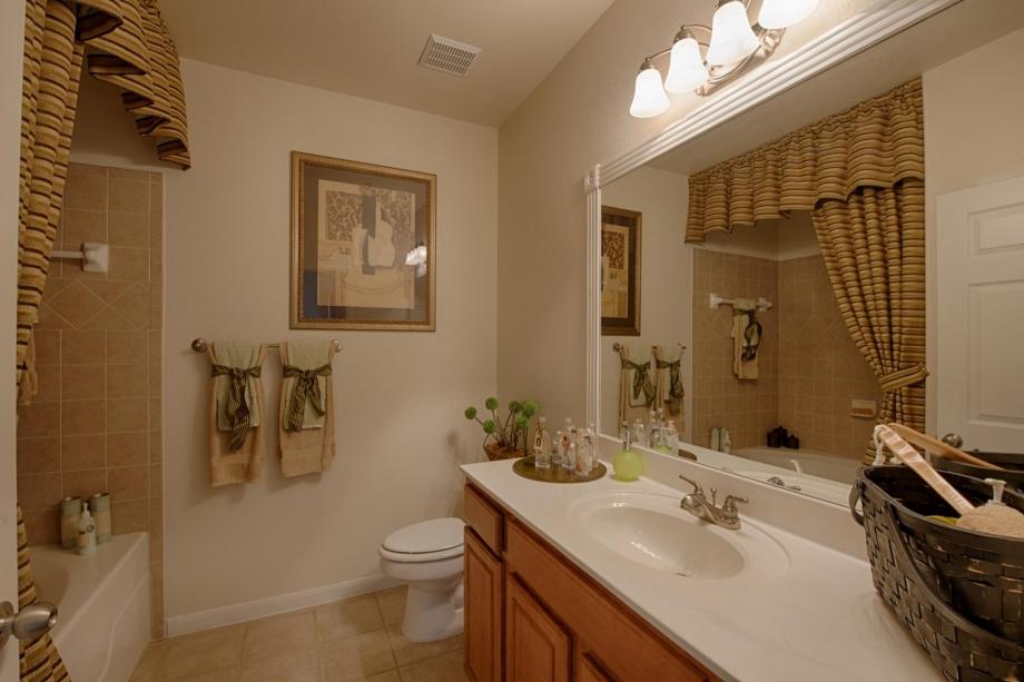 Bathroom at Listing #143402