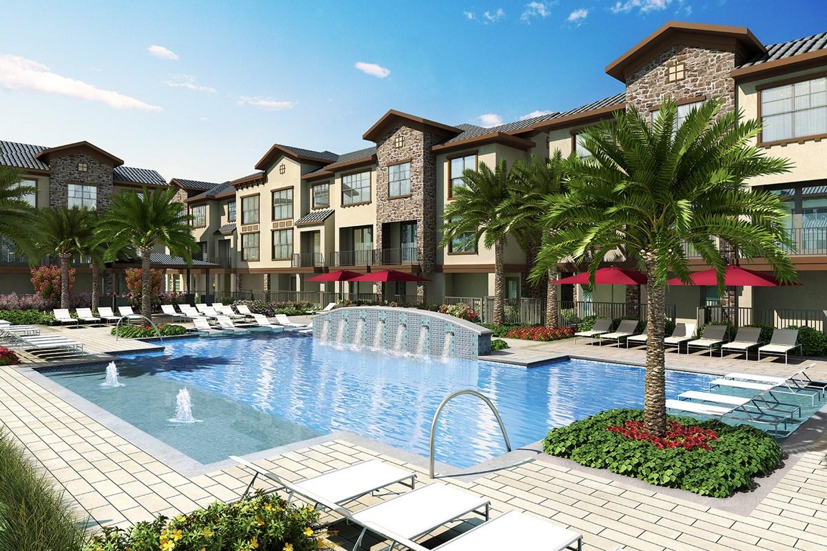 Arrabella ApartmentsHoustonTX