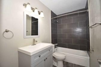 Bathroom at Listing #236751