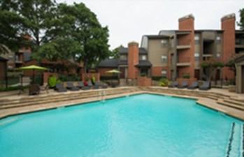 Pool at Listing #136084