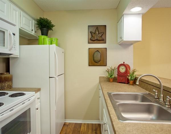 Kitchen at Listing #135836