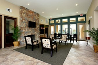 Clubhouse at Listing #138321