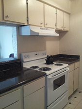 Kitchen at Listing #224849