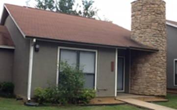 Exterior at Listing #136741