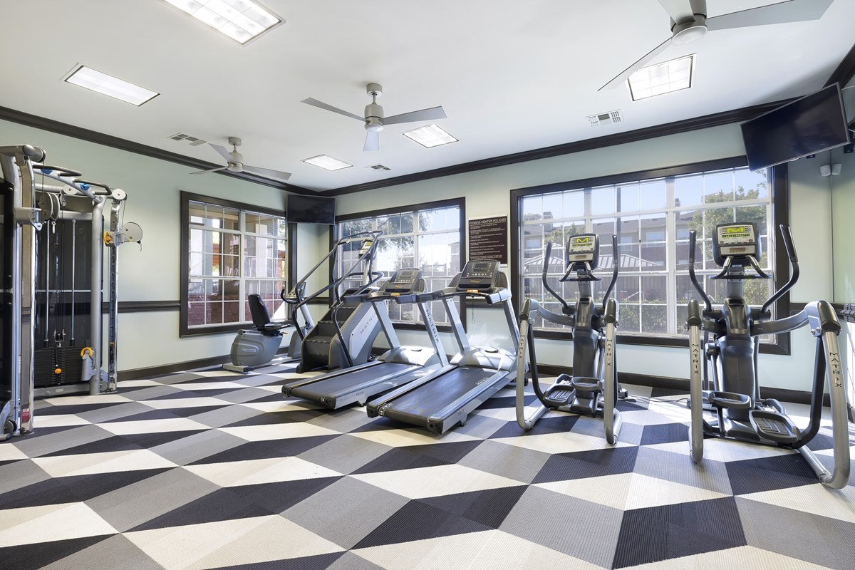 Fitness at Listing #144139