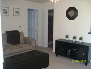 Living Room at Listing #147743