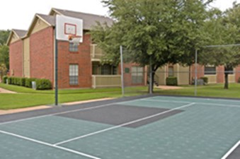 Basketball at Listing #136820