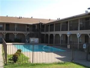 Pool at Listing #137212