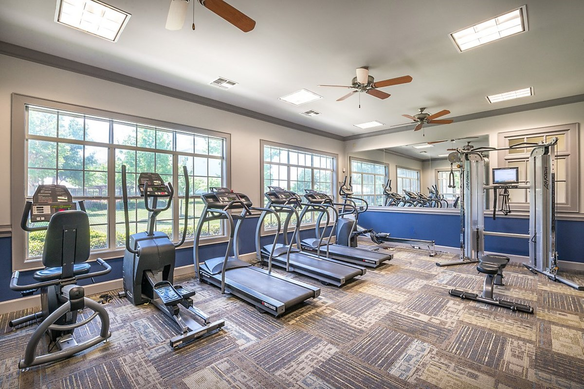 Fitness at Listing #144567