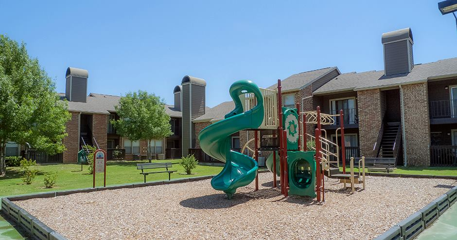 Playground at Listing #136530