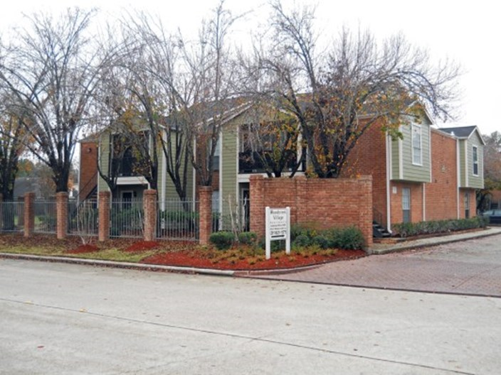 Woodcreek Village Apartments