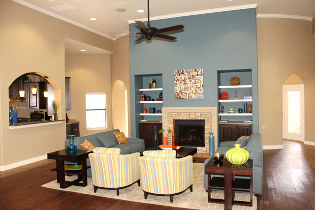 Clubhouse at Listing #147778
