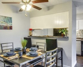 Dining at Listing #137137