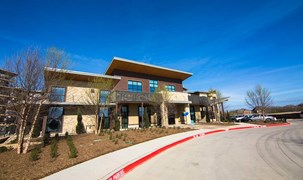 Twin Creeks Crossing I Apartments Allen TX