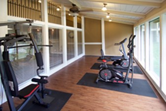 Fitness at Listing #141204