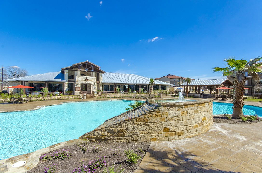 Legacy Brooks Resort at Listing #253700