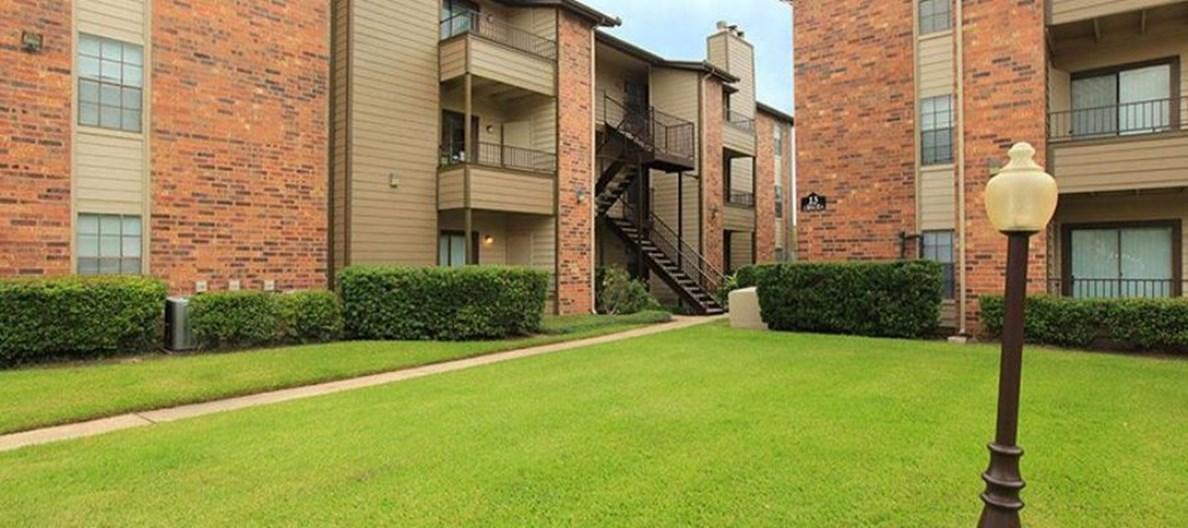 Park 610 Apartments