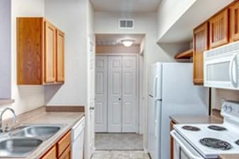 Kitchen at Listing #144917