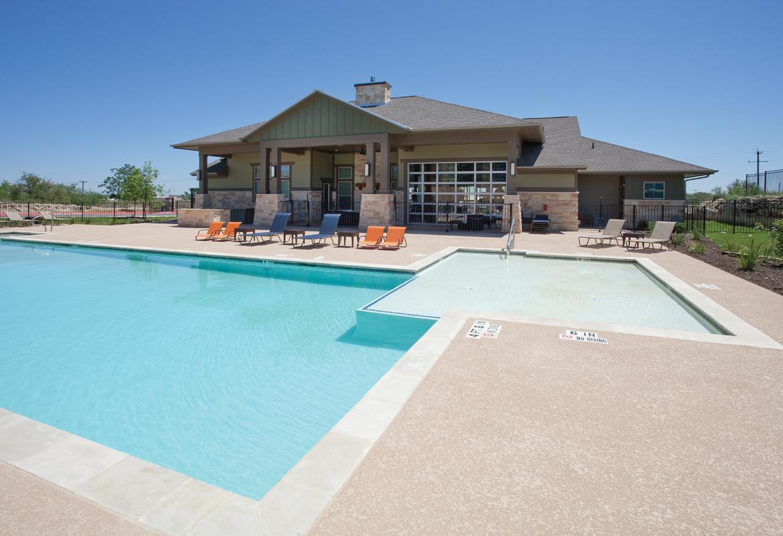 Springs at Alamo Ranch Apartments San Antonio TX